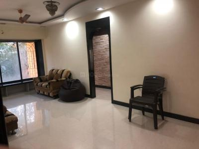 Gallery Cover Image of 800 Sq.ft 2 BHK Apartment for rent in Andheri West for 50000
