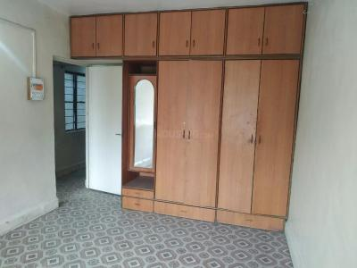 Gallery Cover Image of 600 Sq.ft 1 BHK Apartment for rent in Rajmudra, Dhankawadi for 8500