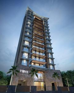 Gallery Cover Image of 4535 Sq.ft 5 BHK Apartment for buy in Khar West for 192500000