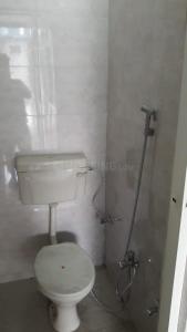 Bathroom Image of PG For Girls in Karol Bagh
