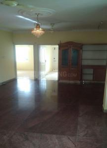 Gallery Cover Image of 950 Sq.ft 2 BHK Independent Floor for rent in Rajajinagar for 21000