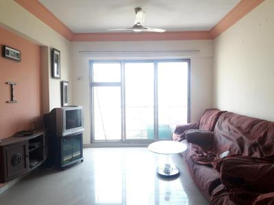Gallery Cover Image of 960 Sq.ft 2 BHK Apartment for rent in Kandivali East for 34000