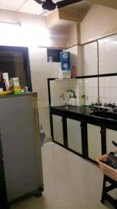 Gallery Cover Image of 570 Sq.ft 1 BHK Apartment for rent in Andheri East for 32000