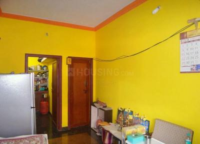 Gallery Cover Image of 800 Sq.ft 1 BHK Apartment for rent in Bommasandra for 10000