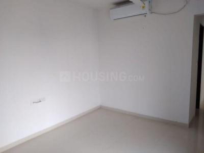 Gallery Cover Image of 600 Sq.ft 2 BHK Apartment for rent in Runwal Eirene, Thane West for 23000