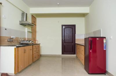 Kitchen Image of PG 4642593 Amrutahalli in Amrutahalli