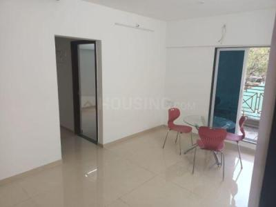 Gallery Cover Image of 672 Sq.ft 2 BHK Apartment for buy in Cosmos Habitate, Thane West for 9200000