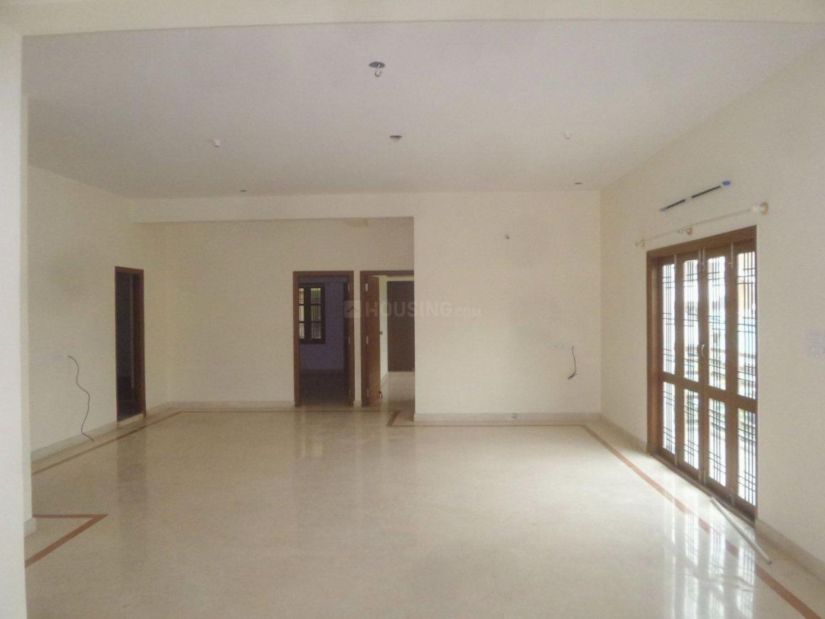 Living Room Image of 2000 Sq.ft 2 BHK Apartment for rent in Amrutahalli for 24000