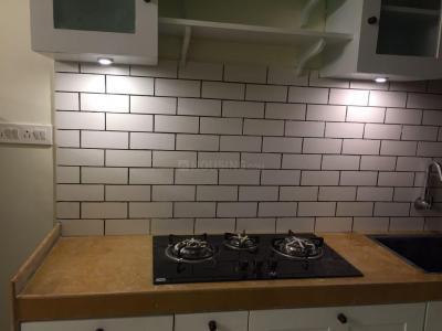 Kitchen Image of PG 5412661 Vile Parle East in Vile Parle East