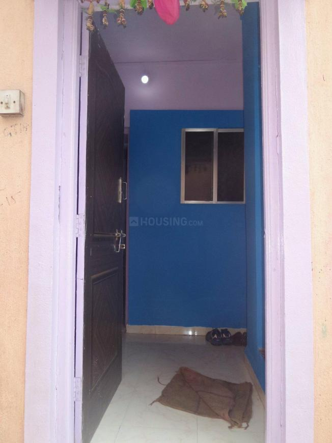 Main Entrance Image of 300 Sq.ft 1 RK Independent House for buy in Yerawada for 1500000