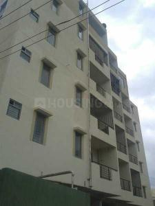 Gallery Cover Image of 1360 Sq.ft 2 BHK Apartment for buy in Lotus Grand View Apartment, Subramanyapura for 6000000