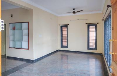 Gallery Cover Image of 1110 Sq.ft 2 BHK Villa for rent in Mallathahalli for 17000