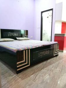 Gallery Cover Image of 540 Sq.ft 1 RK Apartment for rent in Sector 49 for 10000