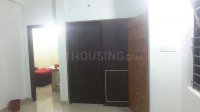 Bedroom Image of Excellent PG in Kengeri