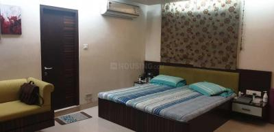 Bedroom Image of Gopal Paying Guest Services in Nerul