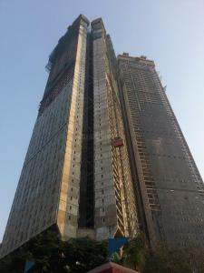 Gallery Cover Image of 1102 Sq.ft 2 BHK Apartment for buy in Lower Parel for 60000000