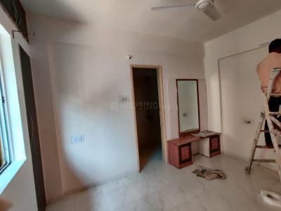 Gallery Cover Image of 905 Sq.ft 2 BHK Apartment for rent in Goel Ganga Surya Ganga, Dhayari for 12000