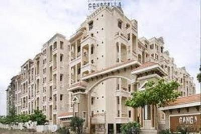 Gallery Cover Image of 1450 Sq.ft 2 BHK Apartment for buy in Goel Ganga Constella, Kharadi for 8000000