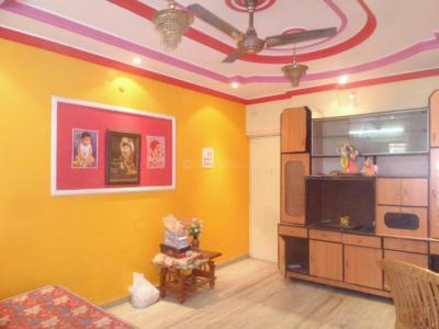 Gallery Cover Image of 1300 Sq.ft 2 BHK Apartment for rent in Chinchwad for 16000