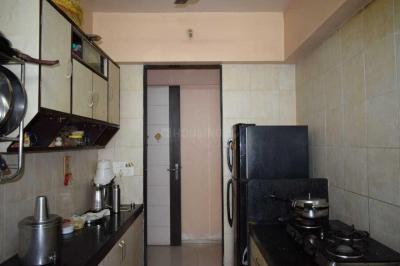 Kitchen Image of PG 4314116 Borivali West in Borivali West