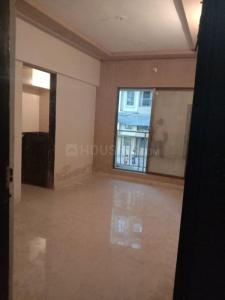 Gallery Cover Image of 750 Sq.ft 1 BHK Apartment for rent in Square Yogini Residency, Chandansar for 5500