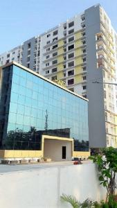 Gallery Cover Image of 570 Sq.ft 2 BHK Apartment for buy in Pragnya Hazel, Avadi for 2550000