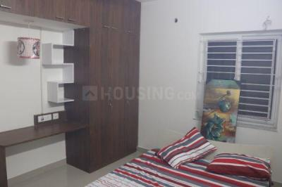 Gallery Cover Image of 1353 Sq.ft 3 BHK Apartment for rent in Appaswamy The Bloomingdale, Pammal for 20000