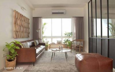 Gallery Cover Image of 2917 Sq.ft 3 BHK Apartment for buy in Vikhroli East for 28050000