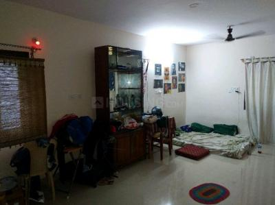 Gallery Cover Image of 1600 Sq.ft 2 BHK Apartment for rent in Shanti Nagar for 35000