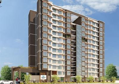 Gallery Cover Image of 519 Sq.ft 1 BHK Apartment for buy in Ethics Krishna Chaitanya Rajbhavan CHSL, Andheri East for 12800000