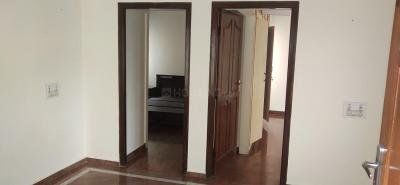 Gallery Cover Image of 1100 Sq.ft 3 BHK Independent Floor for rent in Basaveshwara Nagar for 32000