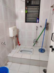 Bathroom Image of Vanraji Hights in Kothrud