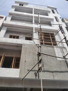 Gallery Cover Image of 750 Sq.ft 2 BHK Independent Floor for rent in Wilson Garden for 22000