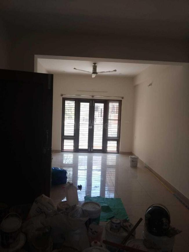 Living Room Image of 1000 Sq.ft 2 BHK Independent House for rent in Sahakara Nagar for 25000
