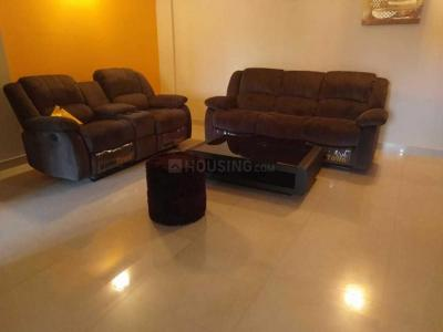 Gallery Cover Image of 1500 Sq.ft 3 BHK Apartment for rent in New Town for 35000