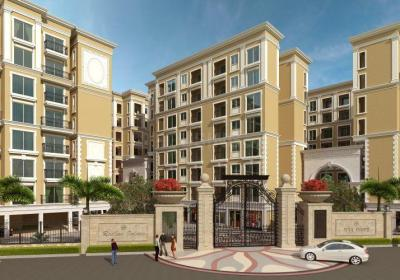Gallery Cover Image of 815 Sq.ft 2 BHK Apartment for buy in Karjat for 3863300