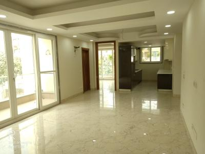 Gallery Cover Image of 2065 Sq.ft 3 BHK Independent Floor for buy in Avighna 476 Sector 46, Sector 46 for 15000000