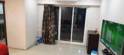 Gallery Cover Image of 950 Sq.ft 3 BHK Apartment for buy in Rosa Gardenia, Kasarvadavali, Thane West for 12000000