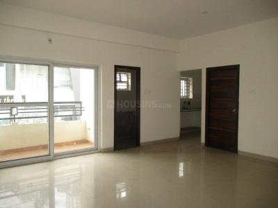 Gallery Cover Image of 1550 Sq.ft 3 BHK Apartment for buy in Paras Meadows, Bellandur for 7000000