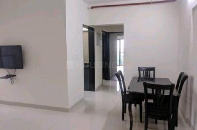 Gallery Cover Image of 1200 Sq.ft 2 BHK Apartment for rent in Andheri East for 53000