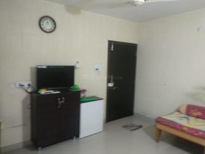 Gallery Cover Image of 936 Sq.ft 2 BHK Apartment for rent in Ramrajhya planet, Kasarwadi for 14000