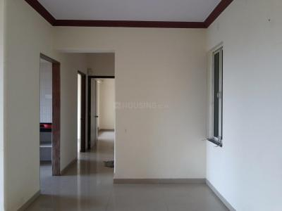 Gallery Cover Image of 1200 Sq.ft 2 BHK Apartment for buy in Airoli for 13000000