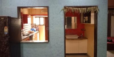 Gallery Cover Image of 1350 Sq.ft 2 BHK Apartment for buy in Bandlaguda Jagir for 5000000