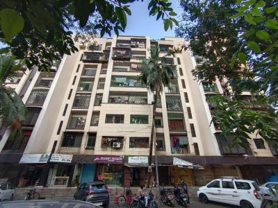 Gallery Cover Image of 650 Sq.ft 1 BHK Apartment for buy in Audumber Audumber, Goregaon West for 12000000