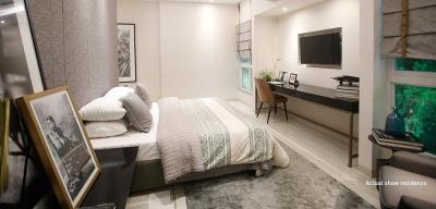 Gallery Cover Image of 1450 Sq.ft 3 BHK Apartment for buy in Lodha Amara Tower 26 27 28 30 34 35, Thane West for 17000000