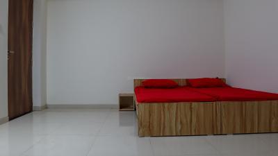 Bedroom Image of D 201, Kunal Aspiree in Balewadi