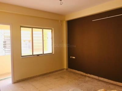 Gallery Cover Image of 870 Sq.ft 2 BHK Apartment for rent in Narendrapur for 13000