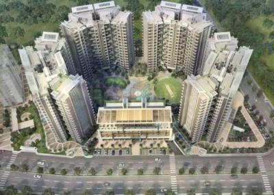 Gallery Cover Image of 710 Sq.ft 1 RK Apartment for buy in Siddhashila Eela, Punawale for 4100000