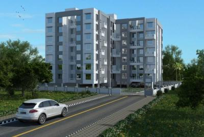 Gallery Cover Image of 586 Sq.ft 1 BHK Apartment for buy in Dighi for 3600000