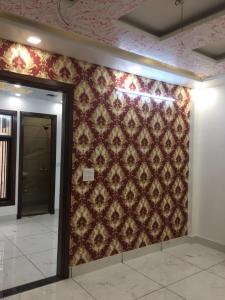 Gallery Cover Image of 505 Sq.ft 2 BHK Independent Floor for buy in Bindapur for 1800000